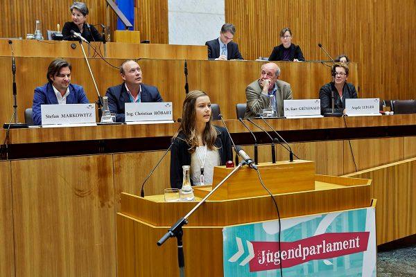 EU-Jugendparlament | Reithmanngymnasium