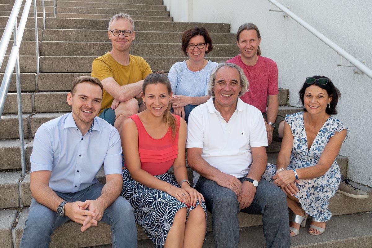 Team Lernberatung | Reithmanngymnasium