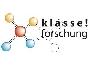 Logo Kooperationen klasse! forschung | Reithmanngymnasium