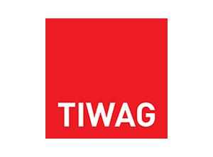 Logo Sponsor TIWAG | Reithmanngymnasium