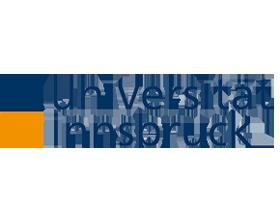Logo Kooperationen Universität Innsbruck | Reithmanngymnasium