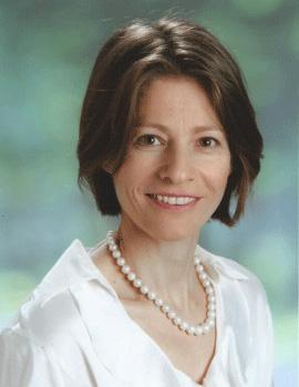MMag. Dr. Ilse Larl, Direktorin | Reithmanngymnasium