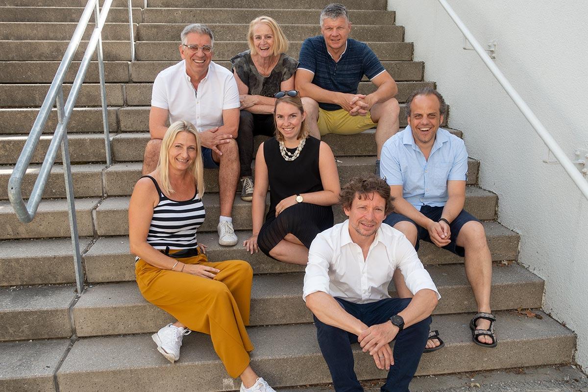 Team Tagesbetreuung | Reithmanngymnasium