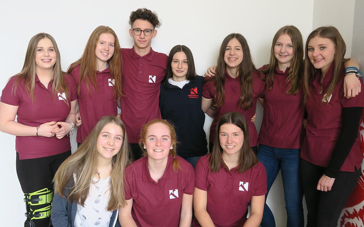 Team Vital4Brain | Reithmanngymnasium