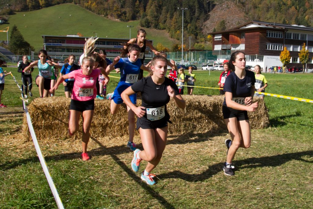 Crosscountry 2019 05 | Reithmanngymnasium