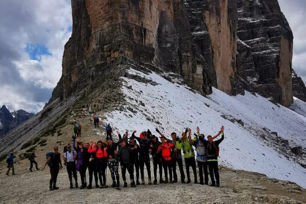 Bergsportwoche 6S 2019 7/9 | Reithmanngymnasium