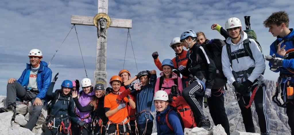 Bergsportwoche 6S 2019 5/9 | Reithmanngymnasium