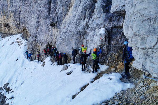 Bergsportwoche 6S 2019 2/9 | Reithmanngymnasium