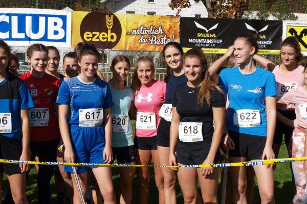 Crosscountry 2019 17 | Reithmanngymnasium