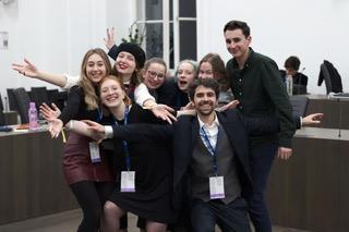 EU Jugendparlament | Reithmanngymnasium