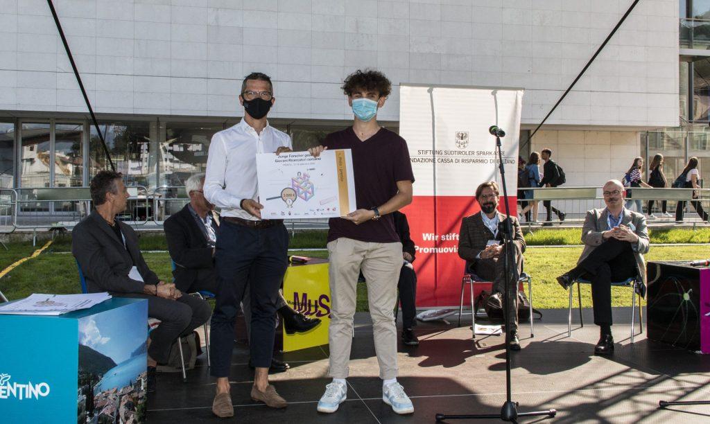 nhard Kohl-Lörting Junge Forscher | Reithmanngymnasium