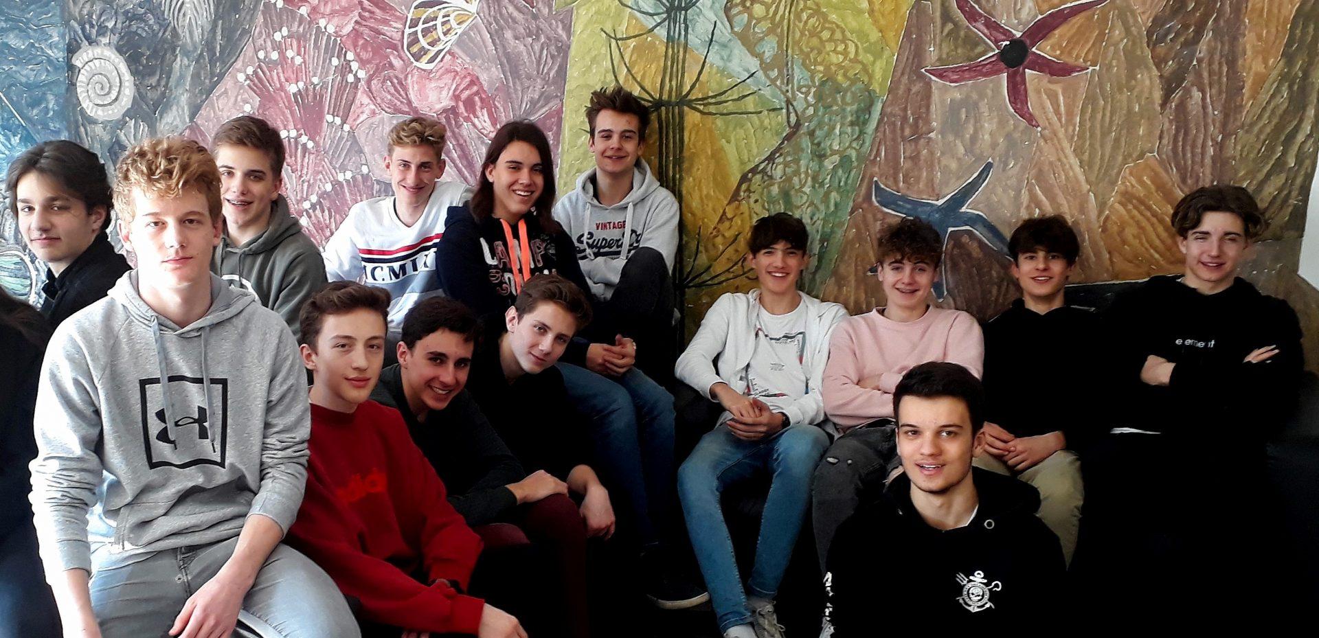ET Team 2020 | Reithmanngymnasium