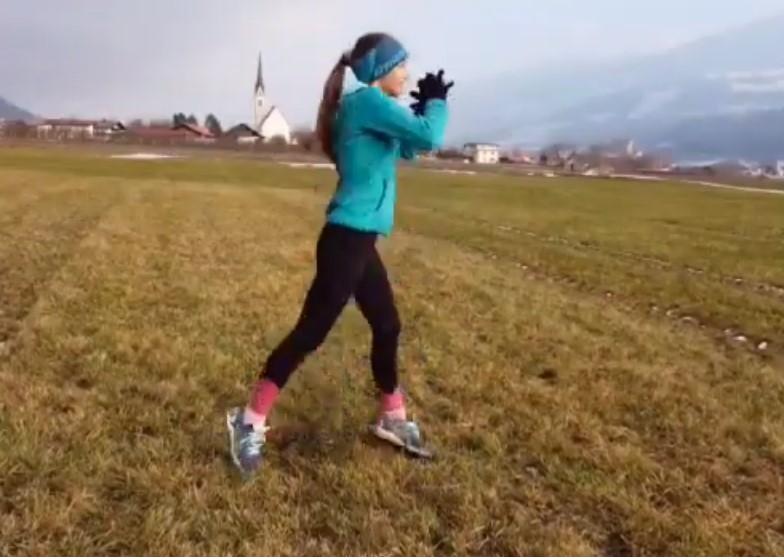 Workout Marie   Reithmanngymnasium