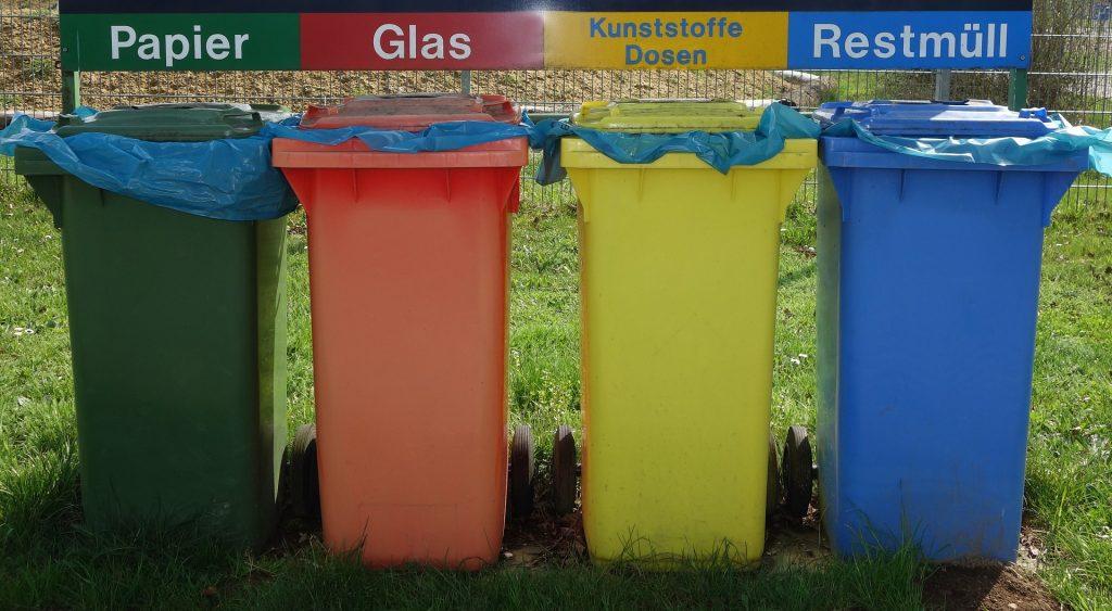 Müll   Reithmanngymnasium
