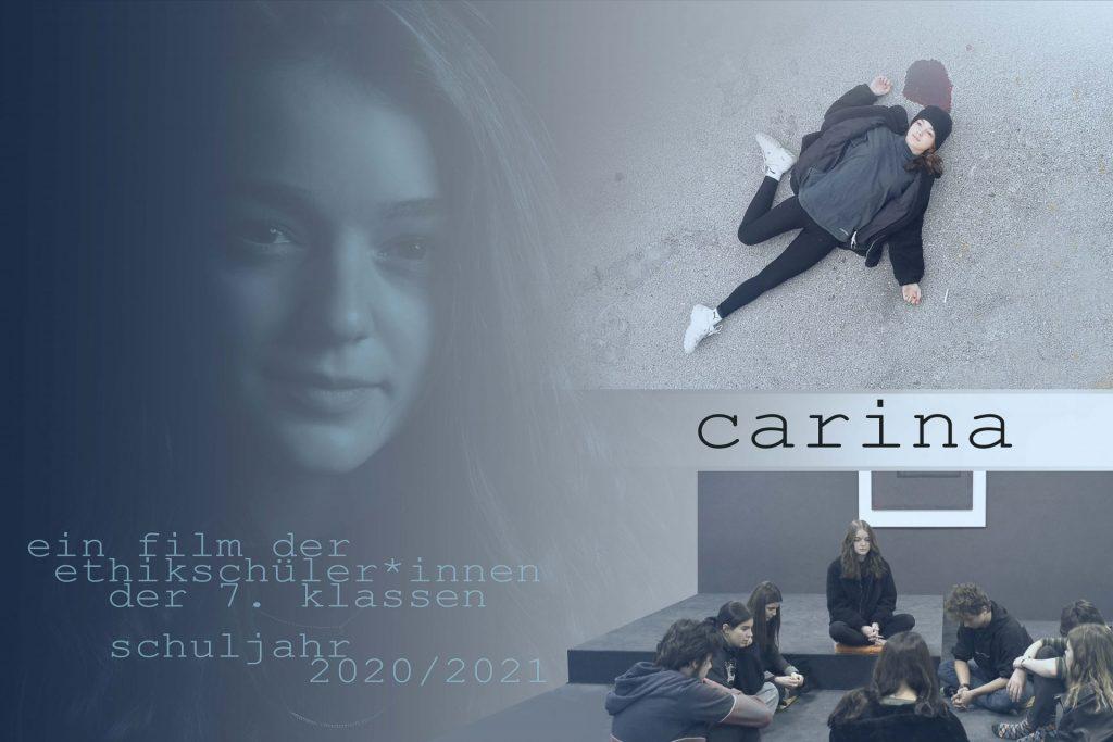 Carina - Der Film | Reithmann Gymnasium