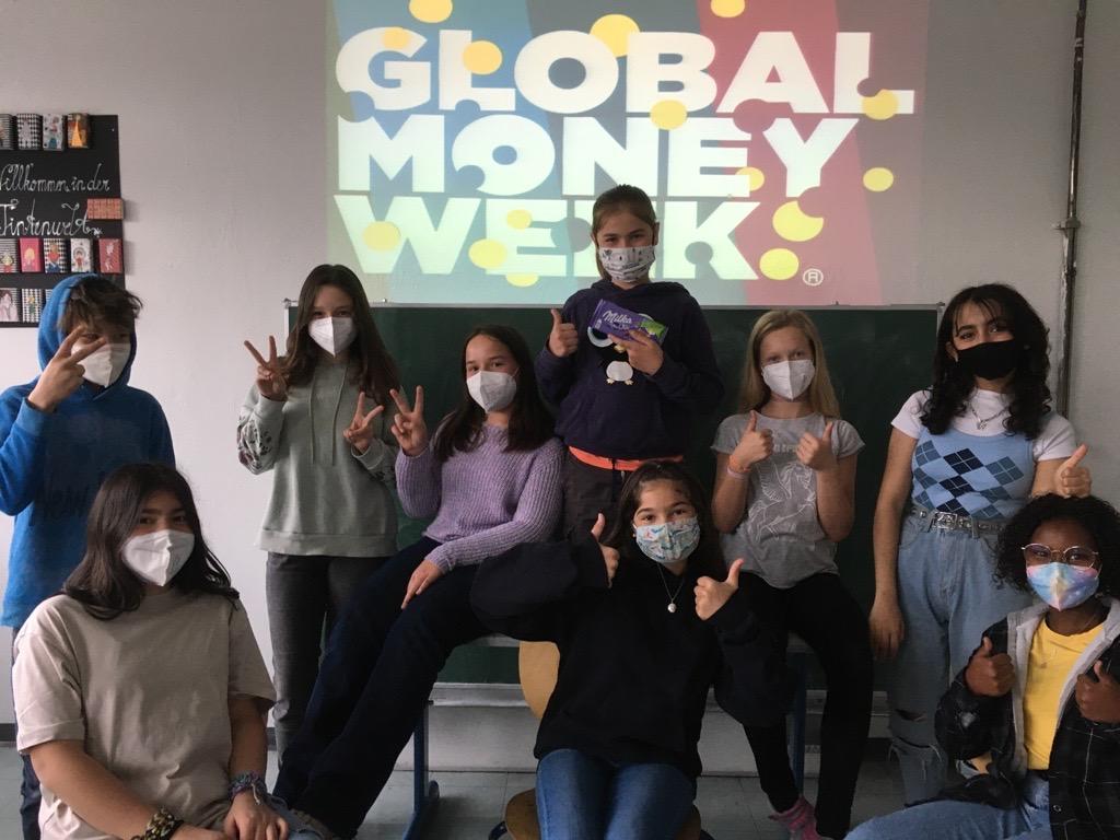 Global Money Week ÖNB | Reithmanngymnasium