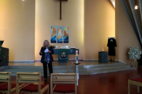 Tag der Religionen 2021   Reithmanngymnasium